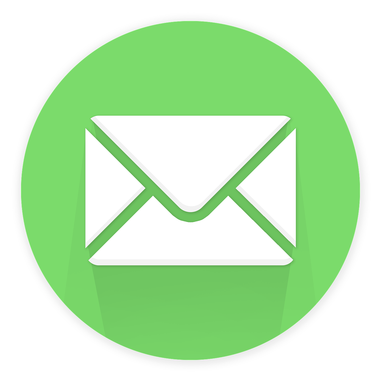mail, message, email